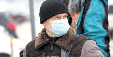 Медики: в эпидемии гриппа выживут все, кому за 50