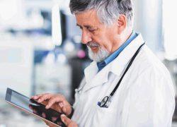 К e-Health подключили первое медучреждение
