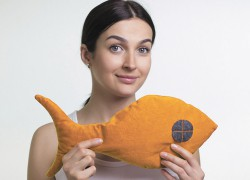 Крах Золотой рыбки