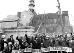 Александр Коваленко раскрыл настоящую причину катастрофы на ЧАЭС