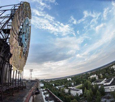 Ветерани-атомники попередили про загрозу «чергового Чорнобиля»