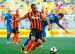 Еще один бразильский футболист может принять украинское гражданство