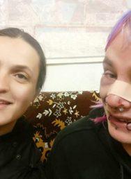 На улицах Киева начали избивать «ради прикола»