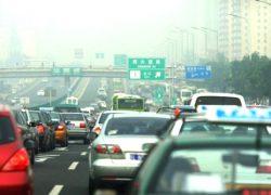 В Китае хотят запретить дизели