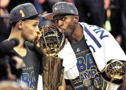 Кливленд – чемпион НБА!