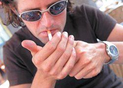 Курение – самый лучший «похудин»