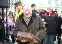 Литва: в головах порядок,  на улицах – чисто