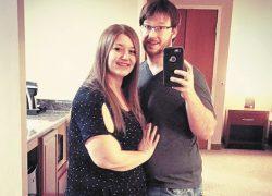 Лекси и Дэнни: история влюбленных, похудевших на 200 кг