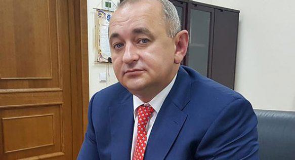 Анатолий Матиос сообщил:  518 погибших в АТО – самоубийцы
