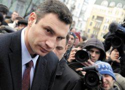 Детективы НАБУ проверяют возможное декларирование недостоверной информации мэром Киева