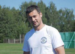 Миля поздравил Брестское «Динамо»  с достижением