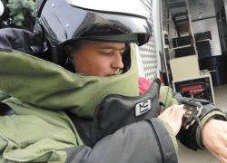В Киеве задержали «минера» станции метро «Петровка»