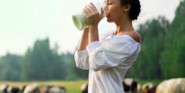 На прилавках появилось молоко из порошка – предупреждает Центр независимых потребительских экспертиз