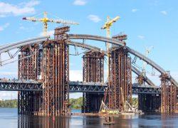 Подольско- Воскресенский мост достроят через три года