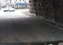 «Киевавтодор»: Воздухофлотский мост  не разваливается, а планово ремонтируется