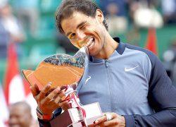 Рафаэль Надаль стал чемпионом US Open