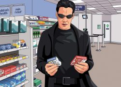 Парацетамол: таблетки для самоубийц