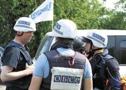 Путин согласился разместить миротворцев ООН на всей территории Донбасса