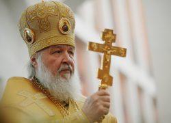 Патриарх Кирилл предупредил: конец света приближают деятели культуры