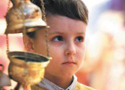 Как праздновали Пасху 100 лет назад