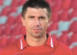 Ивица Пирич  стал президентом  киевского «Арсенала»