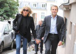 Как будущий президент Франции в 16 лет женился на женщине с тремя детьми