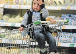 Кабмин отпустил цены на волю. Подорожают ли продукты?