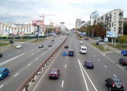 В Киеве начала работать фото-  и видеофиксация нарушений ПДД