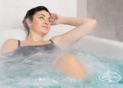 Радонова вода санаторію «Діброва» лікує всі хвороби