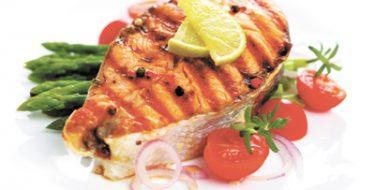 Рыба опасна  для иммунитета