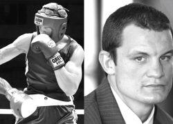 Умер один из самых ярких боксеров-любителей в «нулевые» Роман Романчук