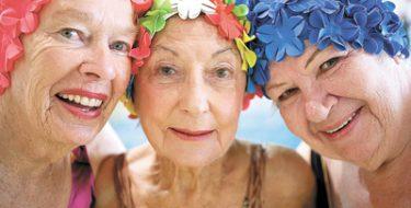 Секс в старости – только для женщин!