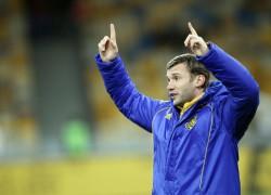 Андрей Шевченко  вошел в тренерский штаб сборной Украины по футболу