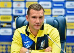 Андрей Шевченко гарантирует выход сборной на Евро-2020