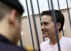 Что будет с Надей Савченко  после приговора суда?