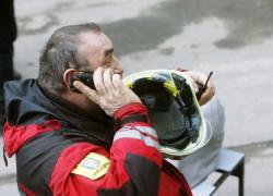 Спасатели закончили поиск людей в рухнувшем доме