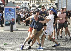 Драки фанатов во Франции могла устроить ФСБ