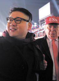 Пхенчхан: за три дня – четыре сенсации и ноль побед