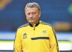 Украинские клубы «похудели» на230млн. евро