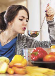 Как бульон может навредить здоровью