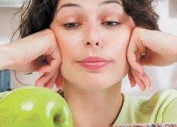 Начиная диету,  нужно сдать анализы  и пройти УЗИ