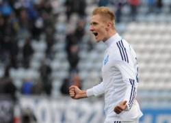 Теодорчик опять забивает за «Динамо»