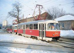 В Киеве продлят трамвайный маршрут  №16 до «Контрактовой площади»