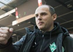 Украинский тренер может покинуть «Вердер»