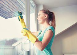 15 правил войны с домашней грязью
