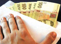 Начальника военного госпиталя поймали на взятке в 52 000 гривен