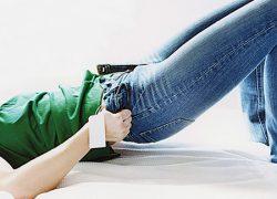 «Модные» болезни  ниже пояса: «джинсовый таз», цистит ионкология