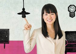 Магическая уборка: наводим порядок по-японски