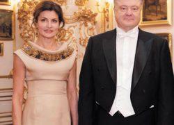 Итоги зарубежных вояжей Порошенко и Тимошенко: дама начинает и выигрывает