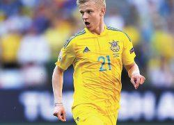 Игрок сборной Украины перешел в Манчестер Сити!